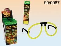 Glowbril Display Doos (24 stuks)