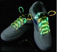 Verlichte Geel/Groene schoenveter