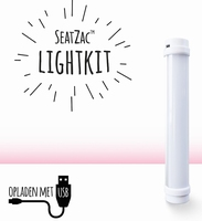 SeatZac - Licht Kit