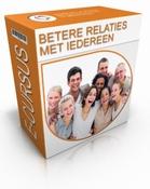 Online Cursus - Betere Relaties Met Iedereen