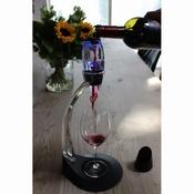 Magische Wijn Decanter Deluxe met LED verlichting