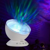 Water Projector Wit