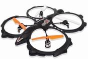 Quadcopter 6 Axis 40cm