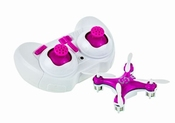 Quadcopter 2.4Ghz 4Channel - Roze