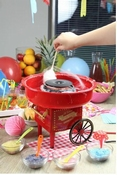 Cotton Candy Suikerspin Maker