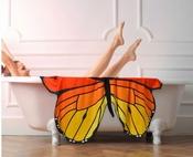 Vlinder Badhanddoek - 150x104 cm