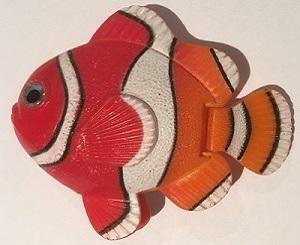 Waterzuil Visje Nemo