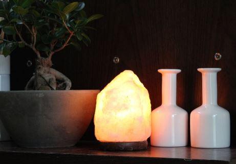 Zoutlamp 2-3 kilo