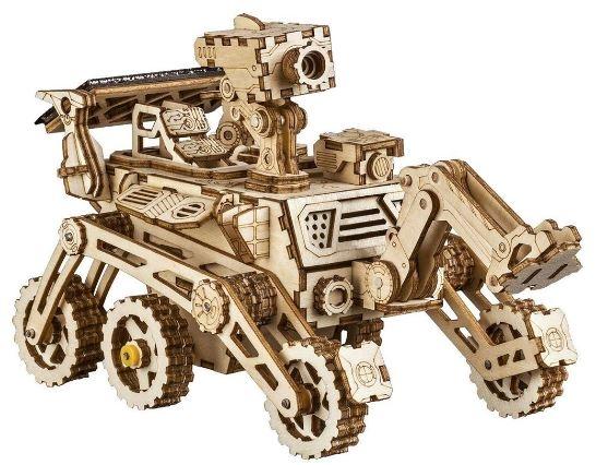 Robotime Houten Modelbouw